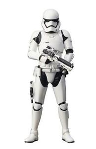 STAR WARS First Order Stormtrooper™ Single Pack Pre Painted Statue