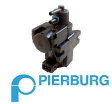 New Pierburg Turbocharger Pressure converter for BMW 1, 3, 5, 6, 7, X3,X4, X5,X6