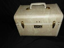 Luggage, Retro, Overnight case, Mid century, Vintage, Good condition