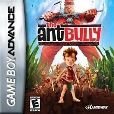 The Ant Bully GBA New Game Boy Advance