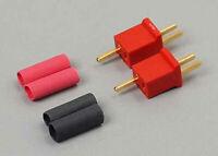 WS Deans Micro Plug 2R Red Polarized (2) 1222 WSD1222