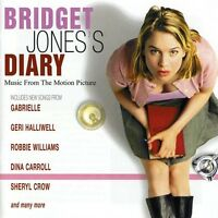 Bridget Jones's Diar - Bridget Jones's Diary (Original Soundtrack) [New CD] Bonu