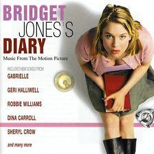 Bridget Jones's Diar - Bridget Jones's Diary (Original Soundtrack) [New CD] Bonu