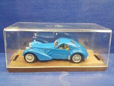 1/43 Brumm (Italy)  Bugatti 57S atlantic 1936  #87