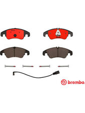 Brembo Brake Pads FOR AUDI A3 8L1 (P85098N)