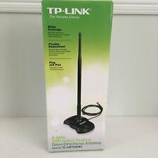 TP-Link TL-ANT2408C 2.4GHz 8dBi Indoor Desktop Omni-Directional Antenna
