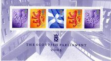 Gb 2004 parlement écossais sg MSS132 neuf sans charnière