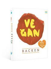 Vegan backen von Kristina Unterweger (2012, Taschenbuch)