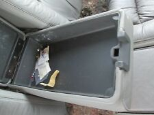 VR VS Centre Seat Back Arm Rest glove box centre Holden Statesman Caprice
