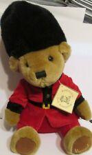 """Harrods Yeomen Warders Beefeater 15"""" Teddy Bear"""