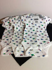 5a144af64240 Gerber 3-6 Months One-Pieces (Newborn - 5T) for Boys