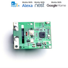 SONOFF RE5V1C 5V WIFI Inching Selflock Relay Module Hand Make DIY Home