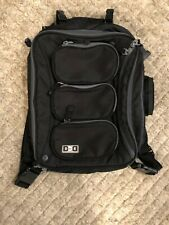 Diaper Dude Backpack for Dads - Black Diaper Bag