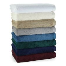 Bath Sheet Towel Set   100 % Absorbent Soft Cotton  4 Pack