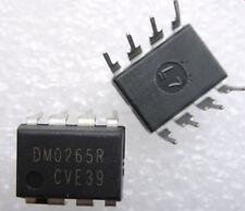 1 x FSDM0265R DM0265R Circuito Integrato, Dip-8, Fairchild Power Switch