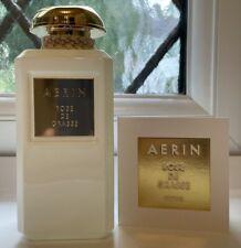 Aerin Perfume Rose De Grasse 100ml no box used RRP £230