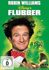 DVD Walt Disney Flubber - Robin Williams - Neu/OVP