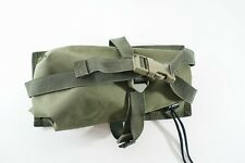Airsoft/Paintball Universal Molle Tank Holder / Pouch - Olive, Horizontal