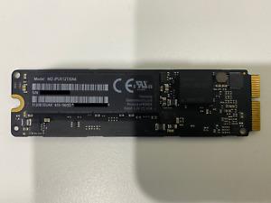 Genuine Apple 512GB SSD FLASH DRIVE 655-1805D MZ-JPU512T/0A6