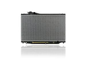 Radiator - For 2062 98-00 Lexus SC400 PTAC 1-Row