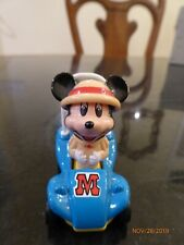 Walt Disney Productions Tomy Mickey Mouse in Dun Buggy Toy Car