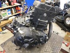 2015-17 16 Yamaha YZF300 YZF 300 R3 engine motor complete running 3131 miles