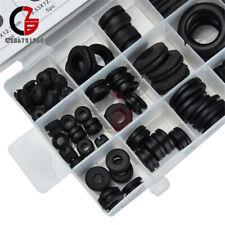 180Pcs Universal Rubber O-Ring Assortment Set Oring Gasket Automotive Seal Kit
