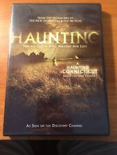 Haunting: A Haunting In Connecticut (DVD) Based On True Events...204