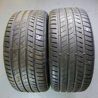 2x Bridgestone Alenza 001 * 275/40 R20 106W 3416 6,5 mm Sommerreifen Runflat