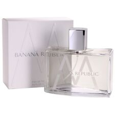 BANANA REPUBLIC M MEN EDT 125ML - COD + FREE SHIPPING