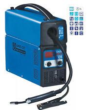 AWELCO EASYMIG 125 Inverter Saldatrice A FILO CONTINUO  gas no gas + KIT