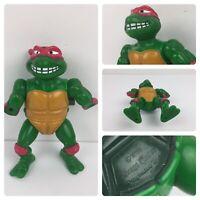 """TMNT 1989 Wacky Raphael Teenage Ninja Mutant Turtles Action 5"""" Figure Vintage"""