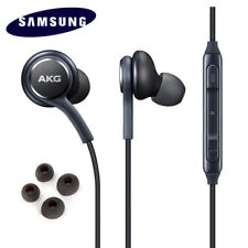 For Samsung Galaxy Note S8 S7 S9 Plus S6 S5 S4 S3 Earbuds Earphones Headphones