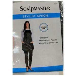 Scalpmaster Stylist Apron