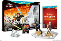 Disney Infinity 3.0 Edition Star Wars Starter Pack Wii U Game