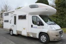 Campervans & Motorhomes with Immobiliser 2 Axles 2 excl. current Previous owners