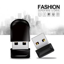 4-32GB Flash Drive Memory Stick Pen Mini U Disk USB 2.0 Fashion Black Universal