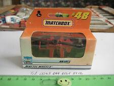 MATCHBOX, No 48, AIRLIFT, OVP