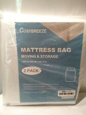 Cosybreeze - Mattress Bags - 2 Pack Twin XL
