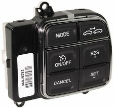 Cruise Control Switch Wells SW8979