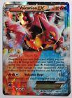 Volcanion ex - 26/114 XY Steam Siege - Ultra Rare Pokemon Card