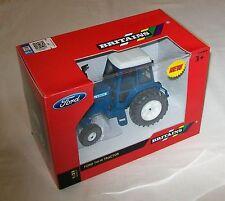 Britains Deetail Ford Diecast Farm Vehicles