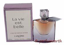 La Vie Est Belle Intense by Lancome L'eau de Parfum Spray 1.7/1.6 oz New In Box