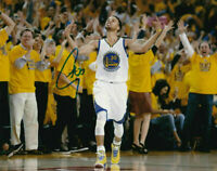 Stephen Curry Autographed Signed 8x10 Photo ( Golden State Warriors ) - REPRINT