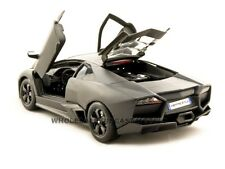 LAMBORGHINI REVENTON 1:24 DIECAST MODEL CAR BY BBURAGO 21041