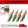 4X IRIDIUM TIP SPARK PLUGS FOR FORD ESCORT VII RS COSWORTH 4X4 1995-1998