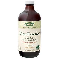 Flora Flor-Essence - 17 Fluid oz Liquid Herbal