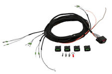 wiring looms for 2011 vw touareg ebaygenuine kufatec cable loom tyre pressure control system rdk for vw touareg ii 7p