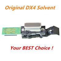 Original Epson DX4 Eco Solvent Printhead Epson / Roland / Mimaki Print Head