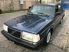 1989 Volvo 240 gl